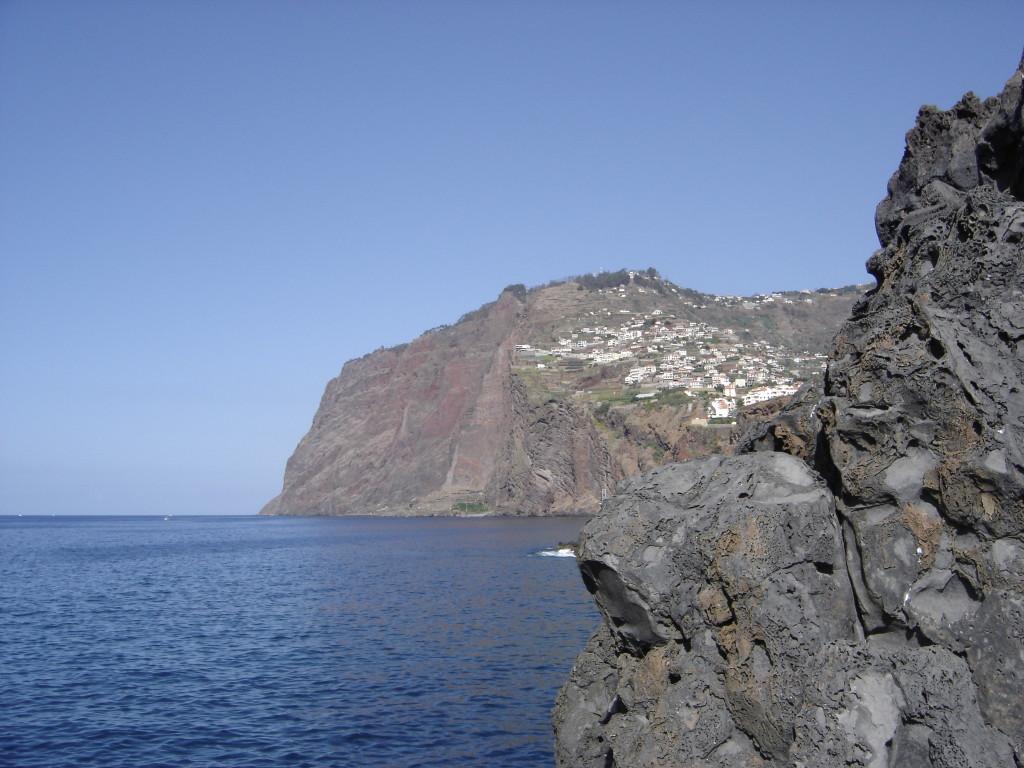 Fot. Wikimedia. Wyspa Wniebow