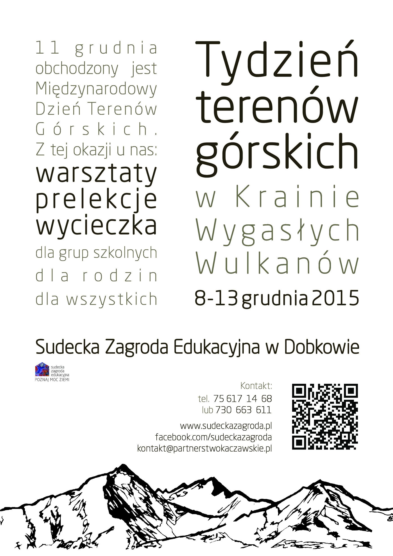 Tydzień-terenów-górskich-plakat