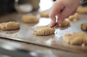 Wspólne gotowanie może być świetną zabawą. Źródło Pixabay. CC0 DP