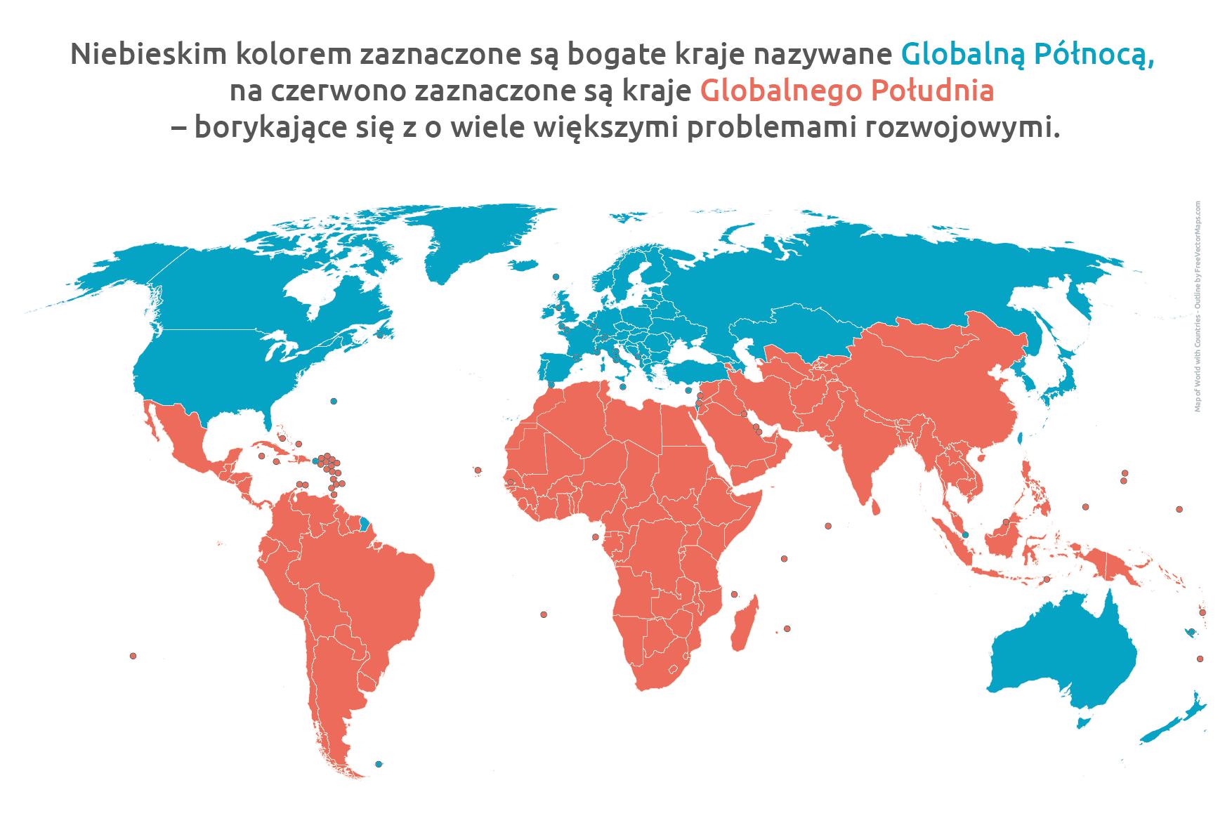 globalne południe