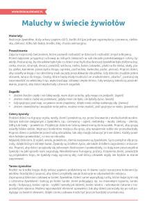 pakiet - 10-13 - Światowy Dzień Zmniejszania Skutków Klęsk Żywiołowych12